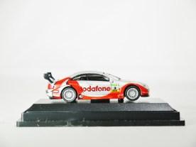 Dickie Schuco 1-87 Mercedes Benz C-Klasse DTM Vodafone 05