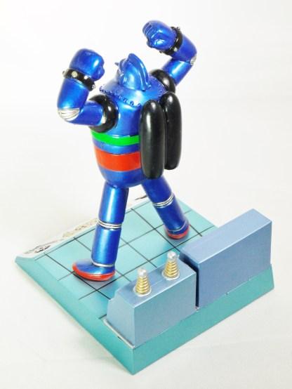 figuAX Featuring Mitsuteru Yokoyama - Gigantor Tetsujin 28-go Figure - 04