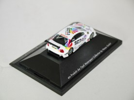Herpa GmbH - 1-87 Motorsport Collection DTM Opel Astra V8 Coupe A. Menu No 16 08