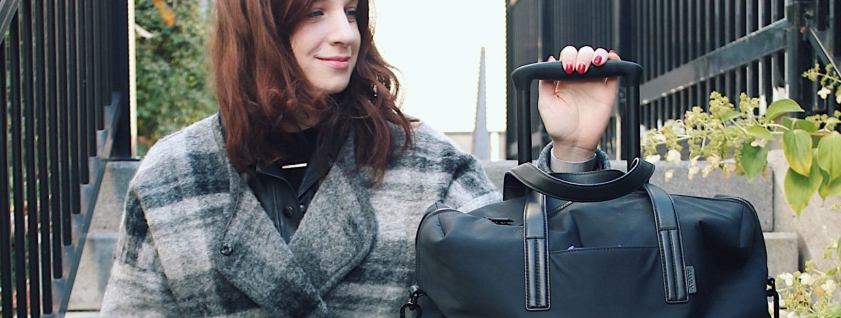 How to pack for business travel comfortably