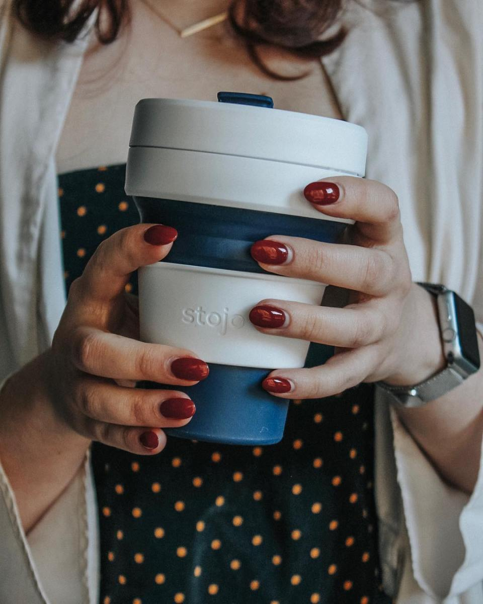 The Best Reusable Travel Mugs