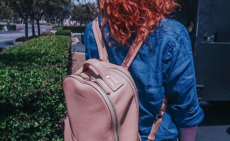 Millenny Biscayne backpack