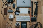 what's in my bag for WCEU