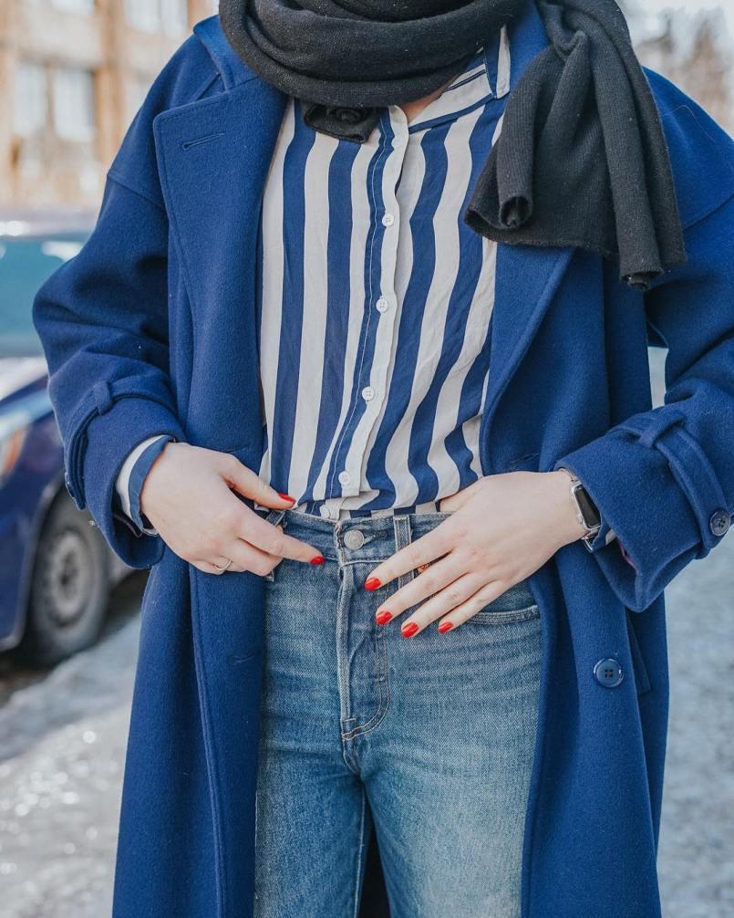 travel-friendly blouses