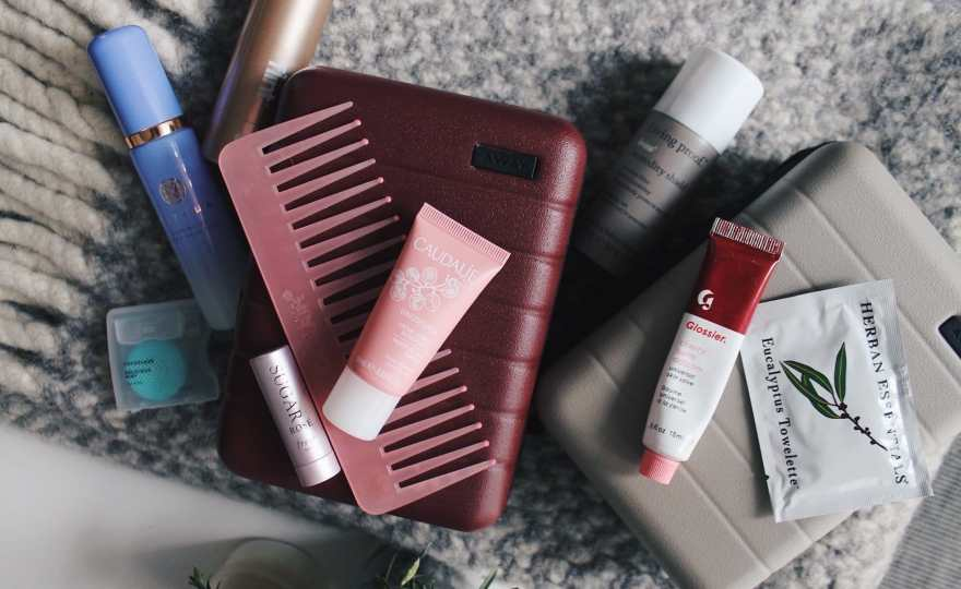 best Dopp kits for travel