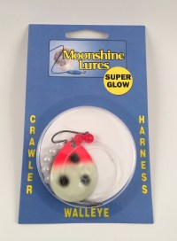 Moonshine Crawler Harness