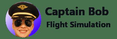 Captain Bob Flight Simulation