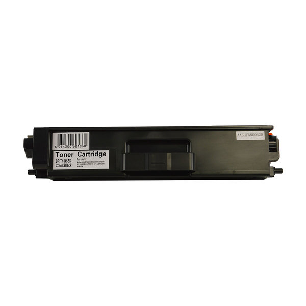 Brother new Compatible toner TN 346 Black