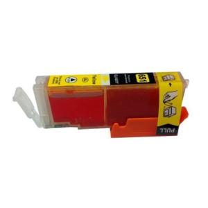 Canon CLI 651 XL Yellow ink tank