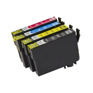 Epson 200 XL Set ink cartridges