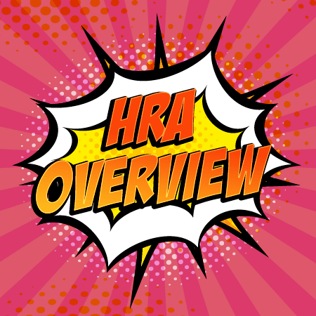 HRA Overview
