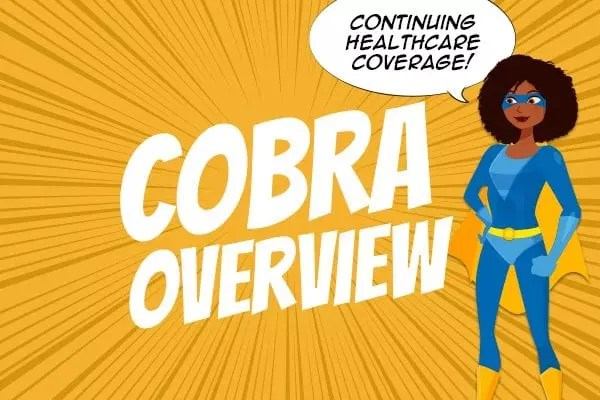 COBRA Overview
