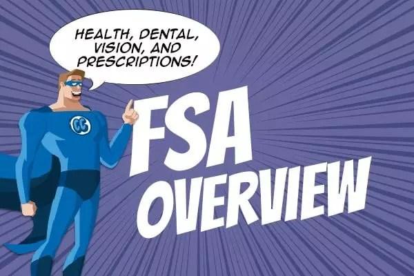 FSA Overview