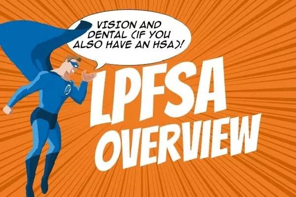 LPFSA Overview