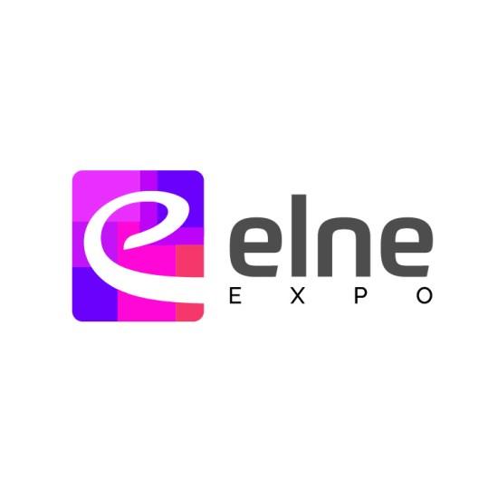 Logo ELNE expo3