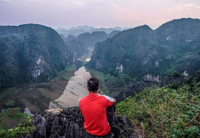A 2-day wander in Ninh Binh