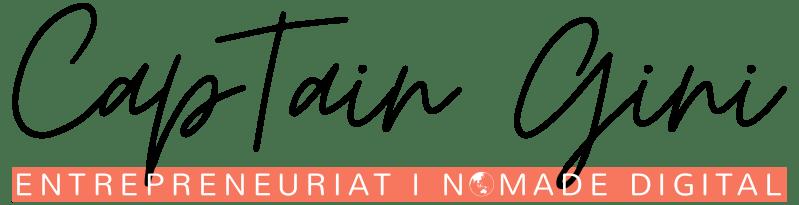 Logo captain gini 01