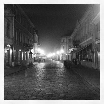 Noir Nights