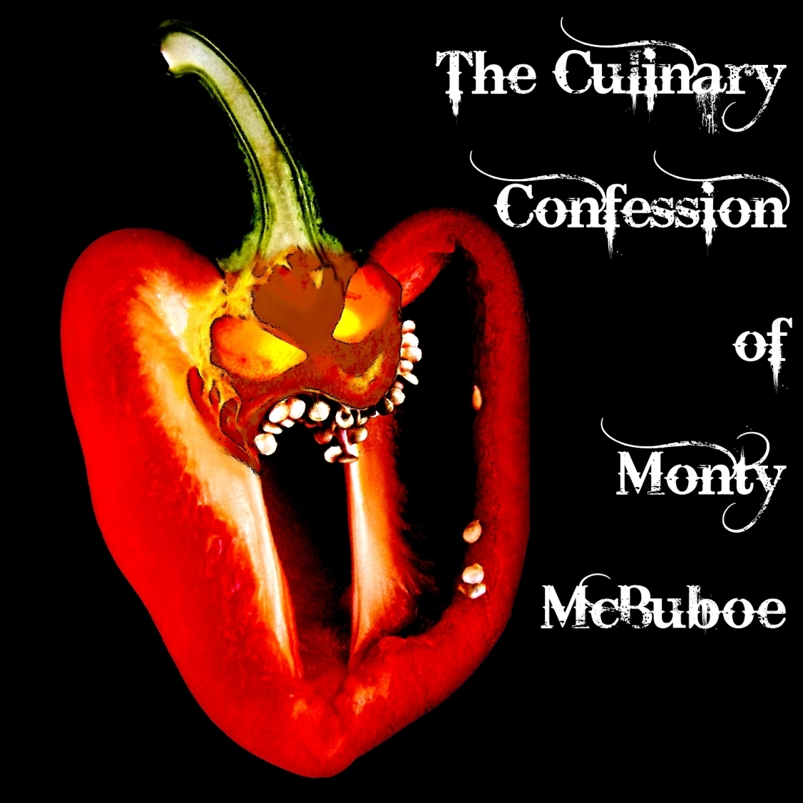 The Culinary Confession of Monty McBuboe