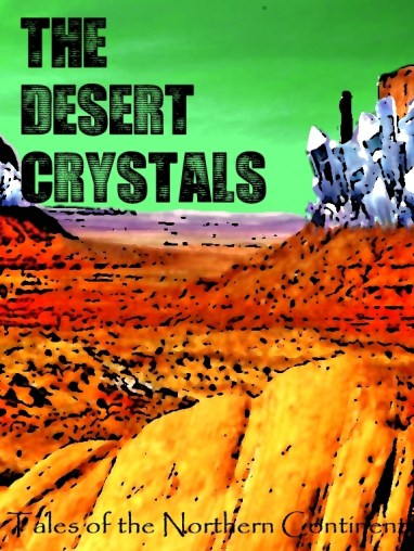 Desert Crystals1