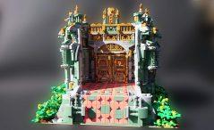 LEGO Quiet Contemplation 5