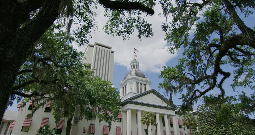 Florida-Capitol
