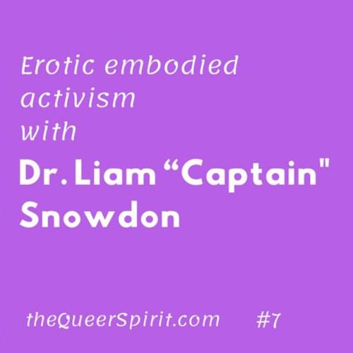 Erotic Embodiment