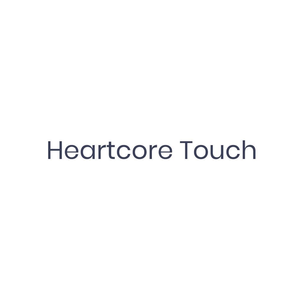 Heartcore Touch Captain Snowdon