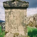 Killichonan Cemetery 2005 CMS relative via John MacGregor(21)