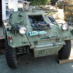 Frrrt Scout Car MK. I CAR 54-82598