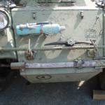Ferret MK. I 54-82598 - Front glacis plate