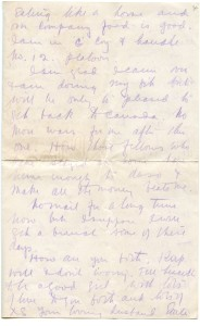 1918-03-12 France Embossed  p.4