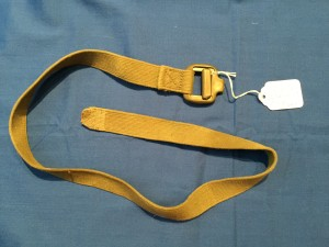 P1964 Canadian equipment strap