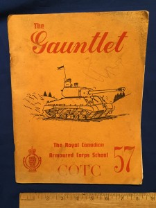 THE GAUNTLET RCAC