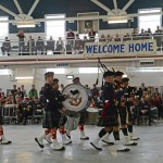 (390) Seaforth Cadets Pipes and Drums