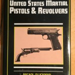 US Martial Pistols and Revolvers (1)