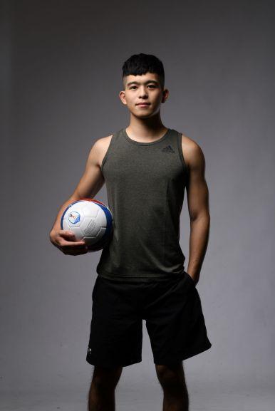 Riley - Captain Taiwan Spa - 隊長 Spa