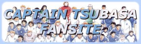 Captain Tsubasa, fansite by Shinji