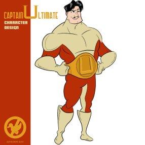 CapUltimate_Character DesignB