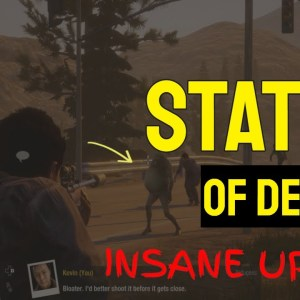 State of Decay II - Post Apocalyptic Zombie Survival - Base Guide - Gameplay Edition