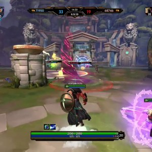 Assist to Kill and Killing to Assist - SMITE GAMEPLAY