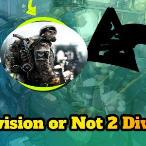 Xbox One Tom Clancy's the Division Multiplayer Gameplay Time Square Power Mission - Captain Zeus