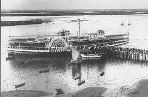 Historic New York Harbor Shipping Disasters (1/5)