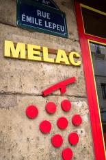 Melac 8