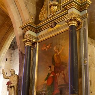 maître-autel _basilique _Dinan (10)