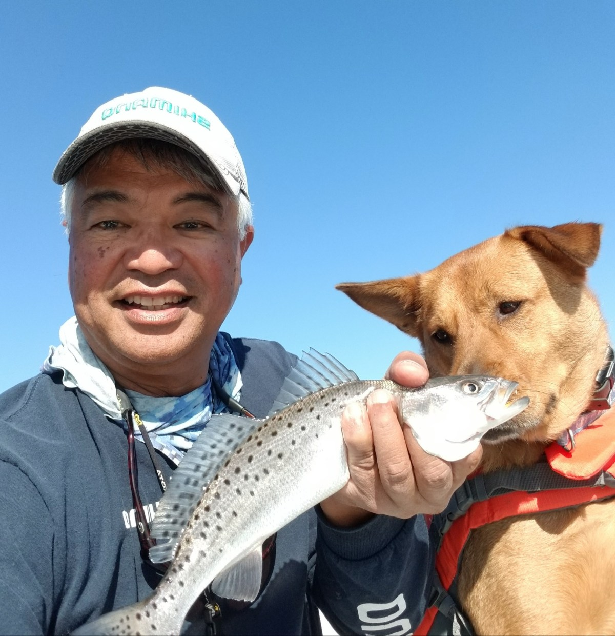 Fishing Report 12/20/2019