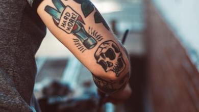 Tattoo Captions