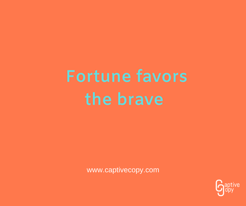 Fortune-favours-the-brave-quot