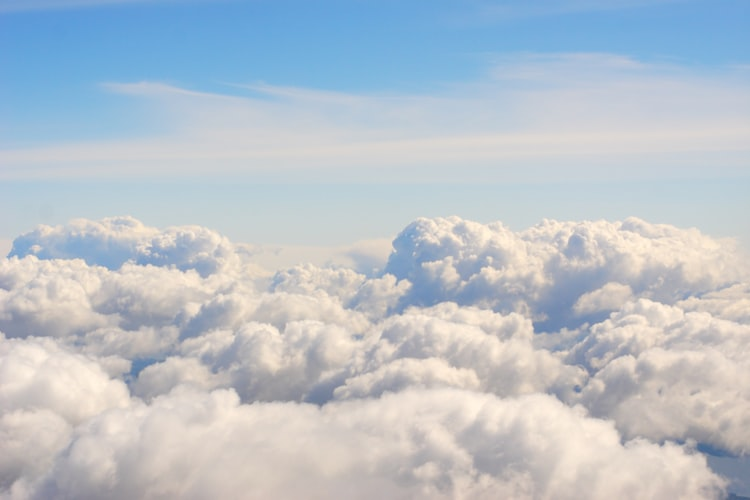 Why Embracing Cloud Technology Could Be the Best Decision of Your (Business) Life