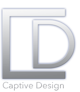 captive design medlogo